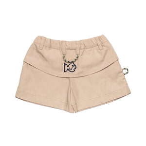 Khaki Angler Fishing Short