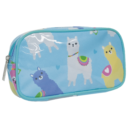 Llama Small Costmetic Bag