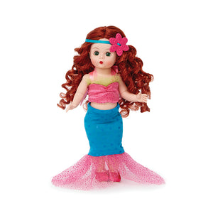 "8"" Mermaid Princess"