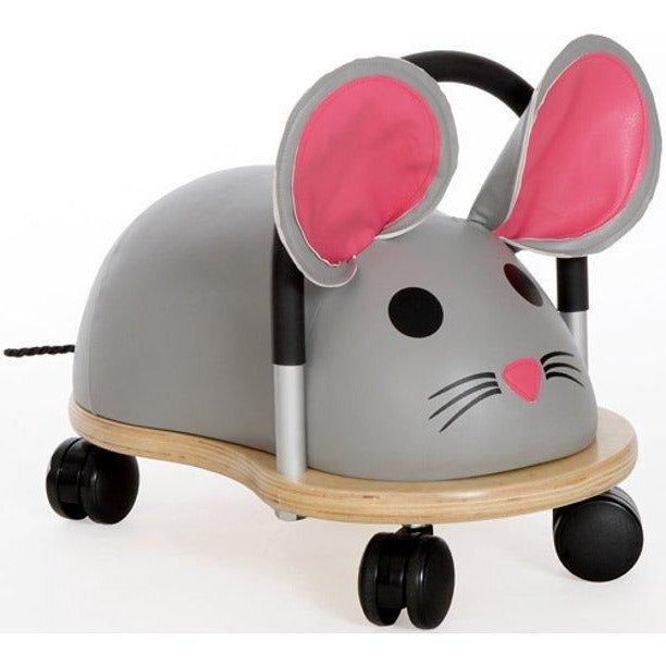 Wheely Mouse