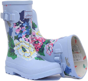 Peter Rabbit Floral Welly