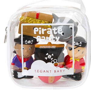 Pirate Party Squirties
