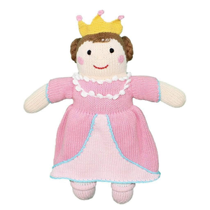 "Milly The Princess 7"" Rattle"