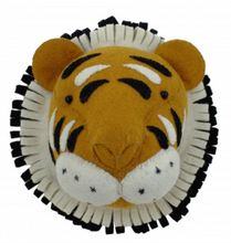 Load image into Gallery viewer, Tiger Head