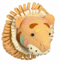 Load image into Gallery viewer, Mini Pastel  Tiger Head