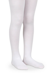 Smooth Toe Cotton Tights