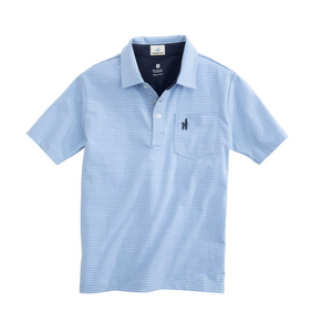 Gulf Blue Cliff's Polo