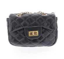 Load image into Gallery viewer, Diamond Quilted Cross Body Bag