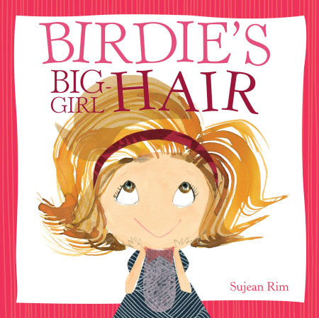 Birdies Big Girl Hair