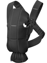 Load image into Gallery viewer, Baby Carrier Mini (0-12 Months)
