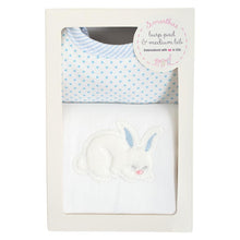 Load image into Gallery viewer, Boxed Bib And Burp Gift Sets - Assorted