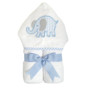 Everykid Hooded Towels - Assorted