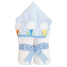 Load image into Gallery viewer, Everykid Hooded Towel