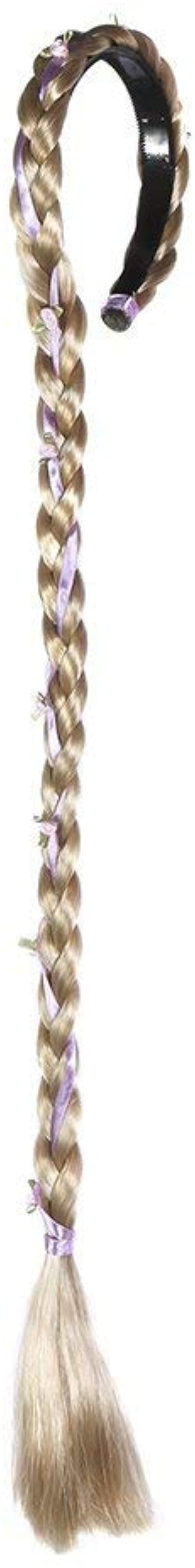 Storybrook Princess Braid