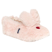 Load image into Gallery viewer, Brooke Bunny Slipper
