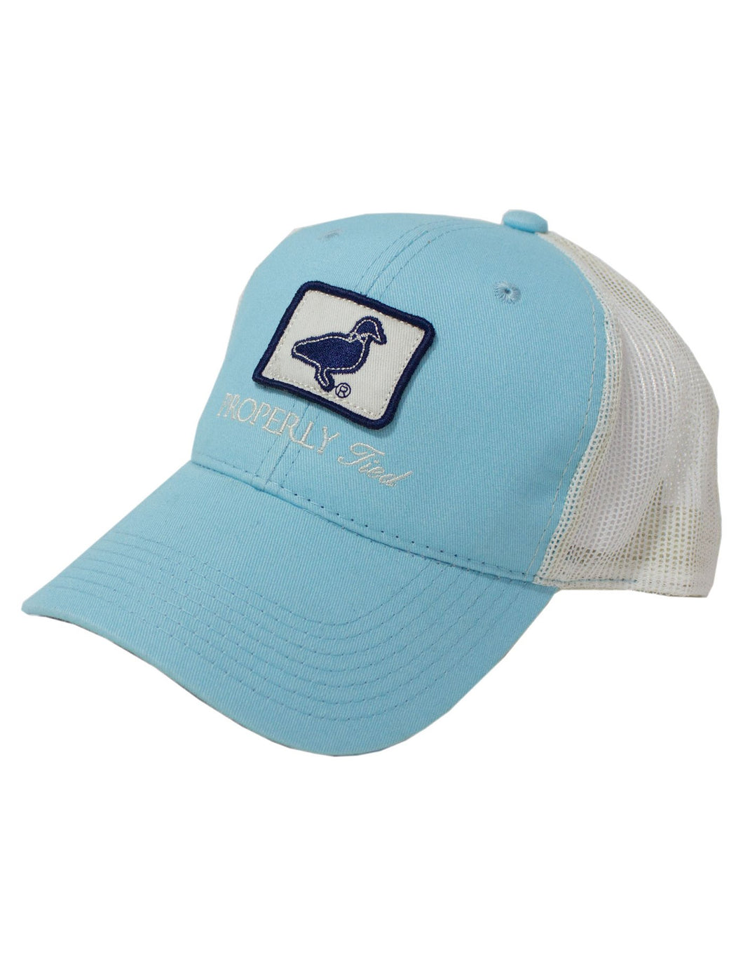 Breaker Logo Trucker Hat