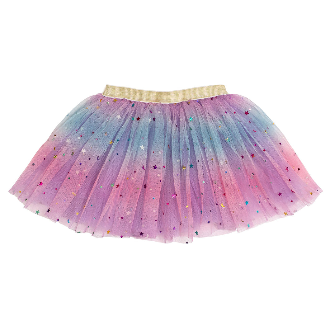 Cotton Candy Tutu