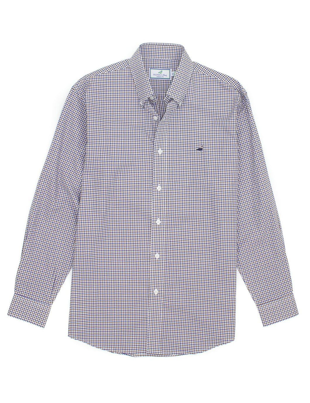 Creek Seasonal Sportshirt