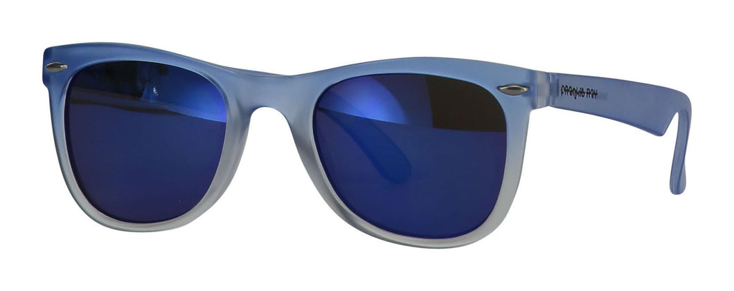 Blue Haze Sunglasses