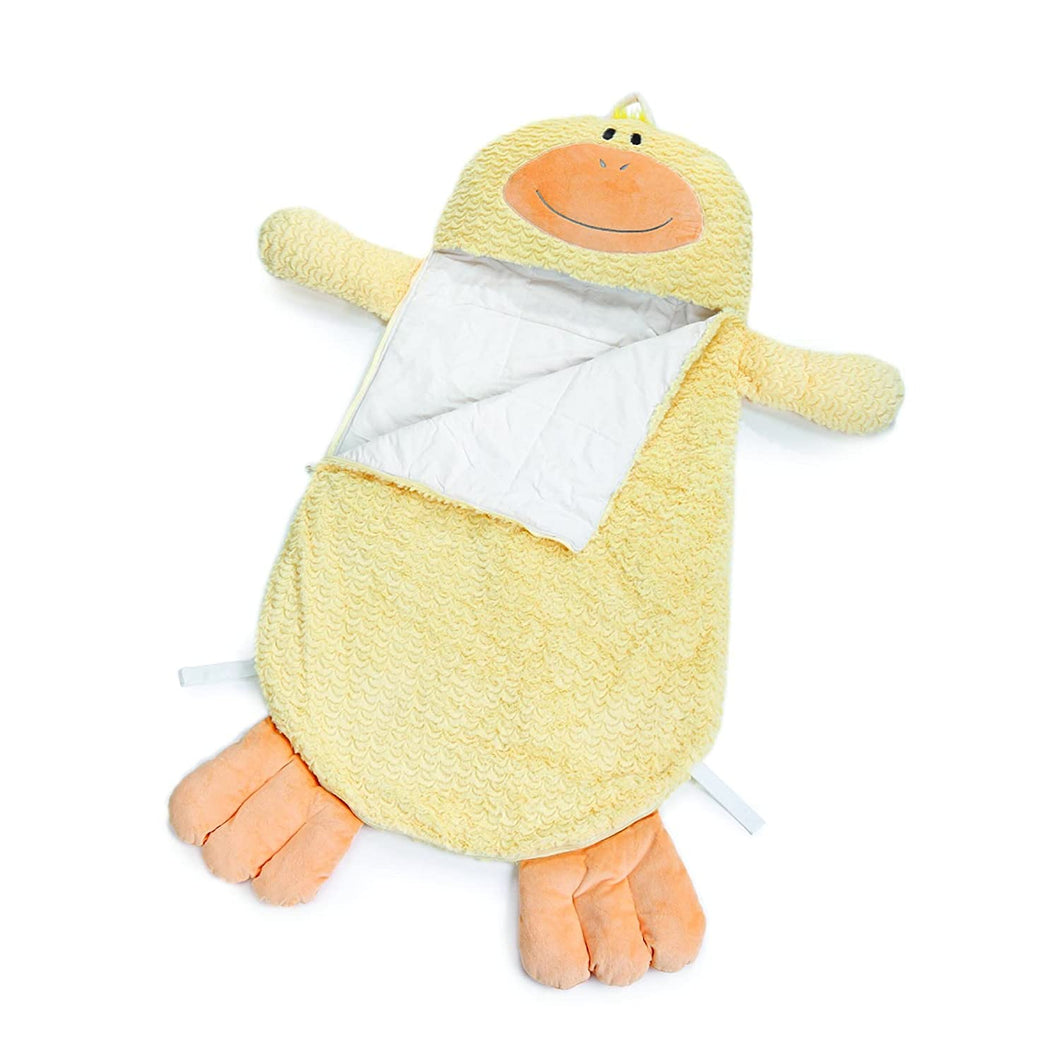 Daddles Duck Sleeping Bag