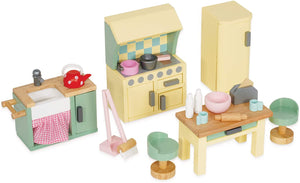 Daisylane Kitchen Set