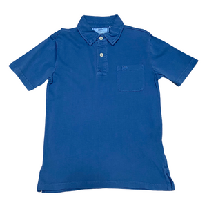 Dutch Blue Island Road Polo