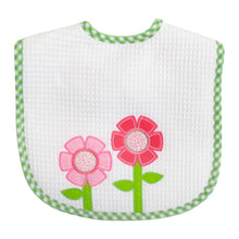 Load image into Gallery viewer, Applique Bibs - Assorted
