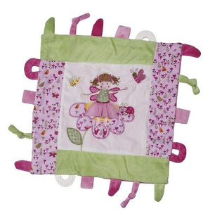 Fairy Garden Multifunction Blanket