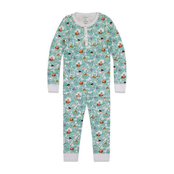 Heads And Tails Pajama Set