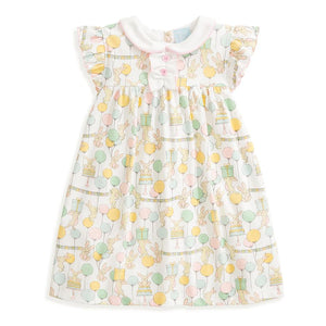 Julia Birthday Bunny Dress