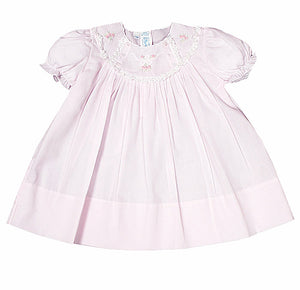 Pink Vintage Bow Collection Dress