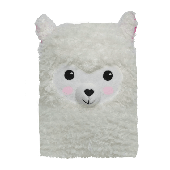 Llama Furry Journal