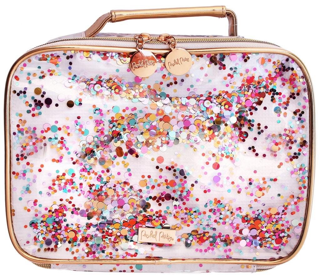 Confetti Lunch Box