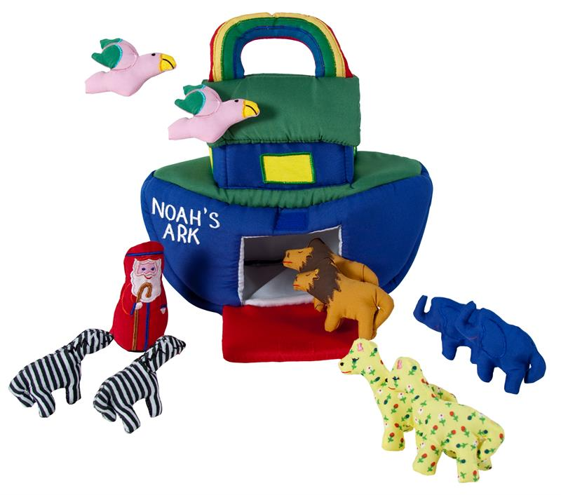 Noah's Ark Playhouse