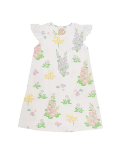 Polly Play Dress - Old South Snapdragon