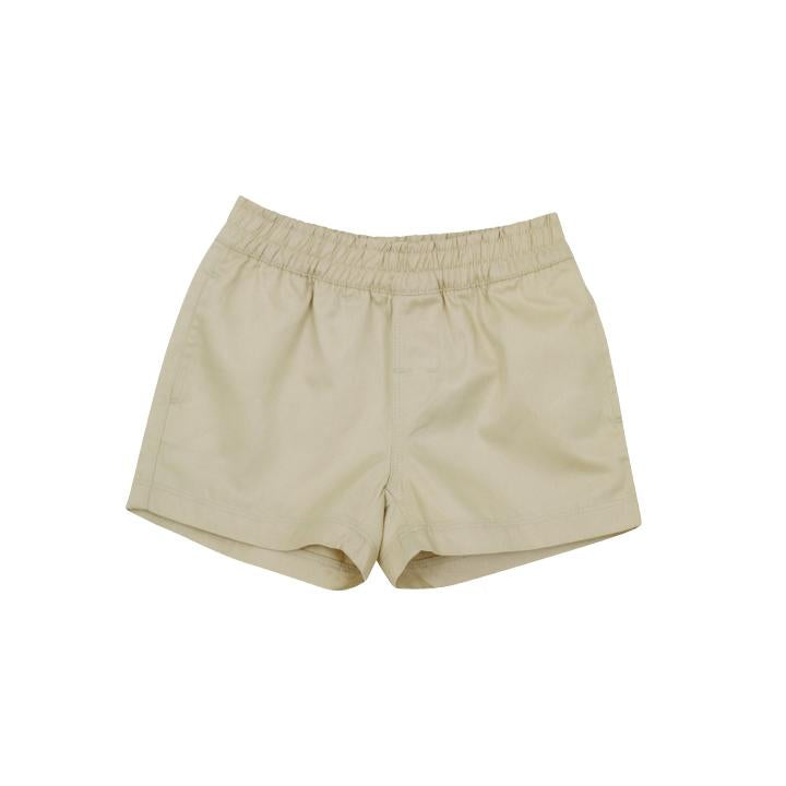 Sheffield Shorts Keeneland Khaki