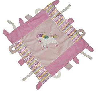 Trixie The Unicorn Multifunction Blanket