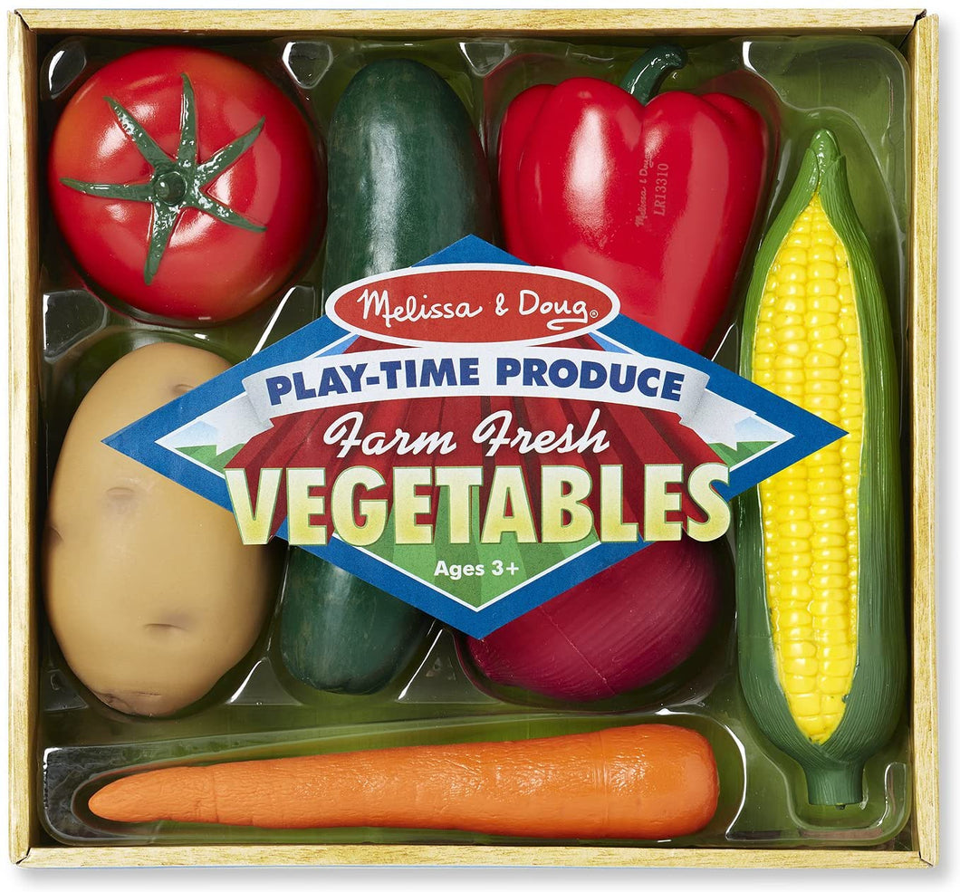 Produce Vegetables