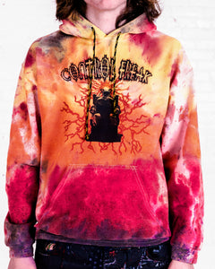 Electric Feel Hoodie (Sunrise)