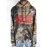 American Illusion Camo Hoodie