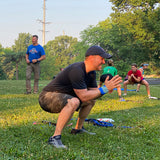 OCTOBER 2020 T/TH 6am Shaw Park - Clayton Outdoor Boot Camp
