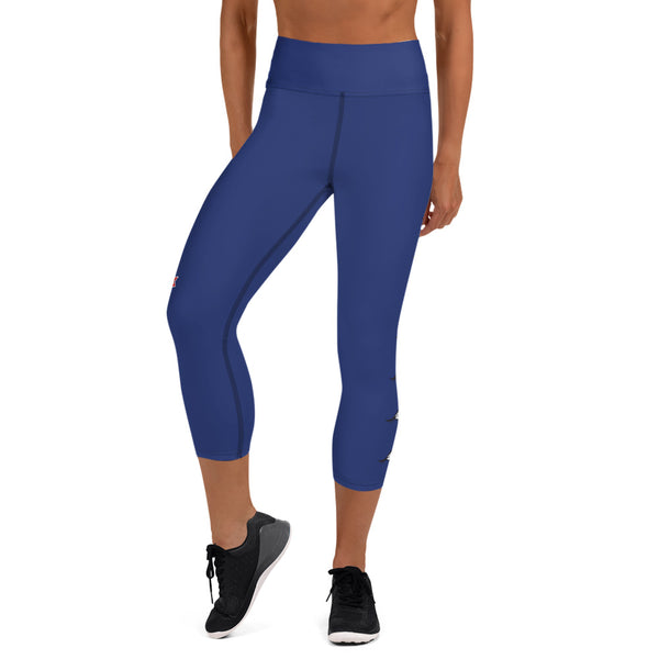 SFT20 Capri Leggings
