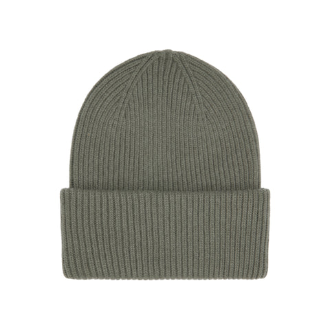 Colorful Standard Merino Wool Hat -  Dusty Oliv