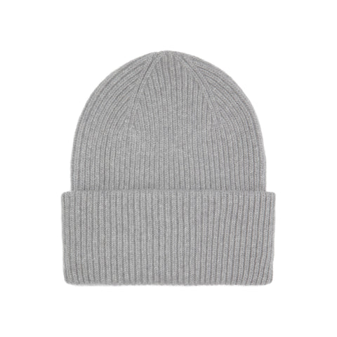 Colorful Standard Merino Wool Hat - Heather Grey