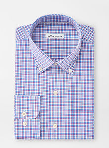 Crown Ease Jefferson Sport Shirt