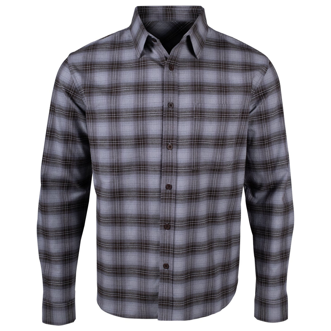 Hideout Flannel Shirt Relaxed Fit