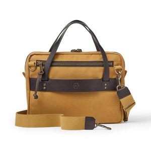 Rugged Twill Tablet Briefcase