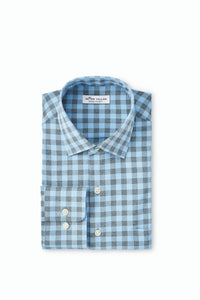 Homer Natural Touch Sport Shirt