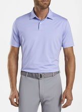 Load image into Gallery viewer, Crown Crafted Solid Stretch Jersey Polo