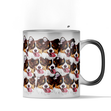 Load image into Gallery viewer, Custom Magic Pet Mug